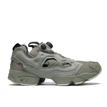 Instapump Fury MTP - Hunter Green