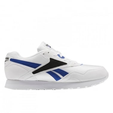 Rapide OG - White/Black