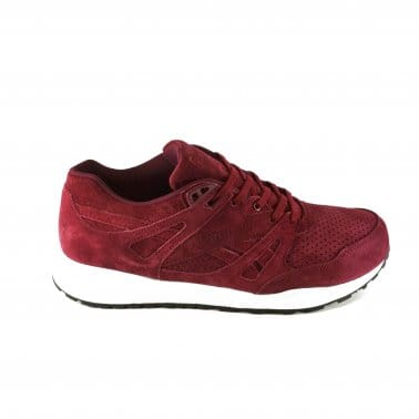 Ventilator Perforated - Burgundy