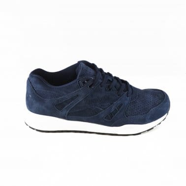 Ventilator Perforated - Navy/White