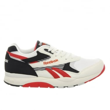 Ventilator Supreme - Chalk/Red