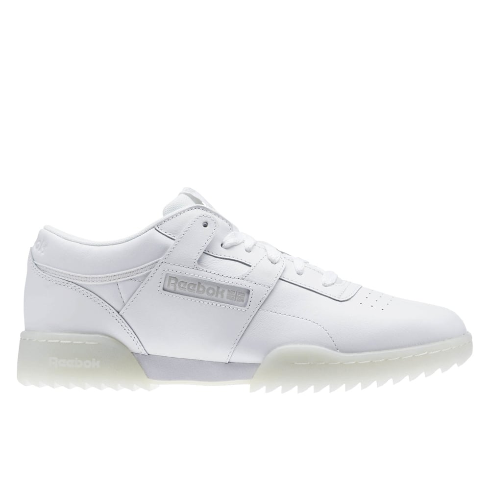 b0931940d Reebok Workout Clean Ripple Ice | Footwear | Natterjacks