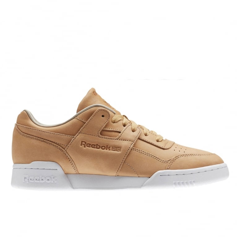 Reebok Workout Low EWT-HVT - Sand/White