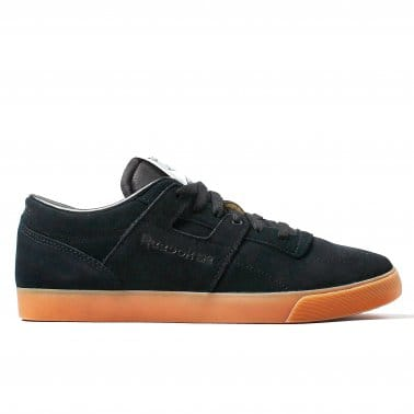 Workout Low FVS - Black/Flat Grey