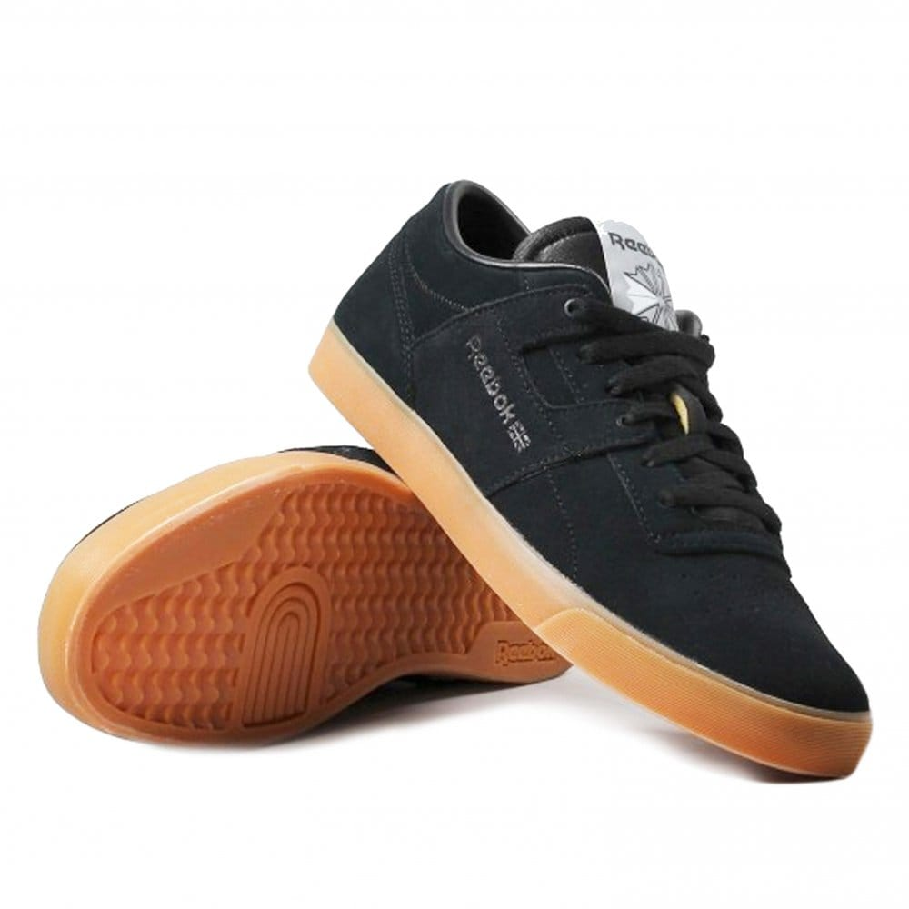 d032a8442d5 Buy reebok black suede   OFF71% Discounted