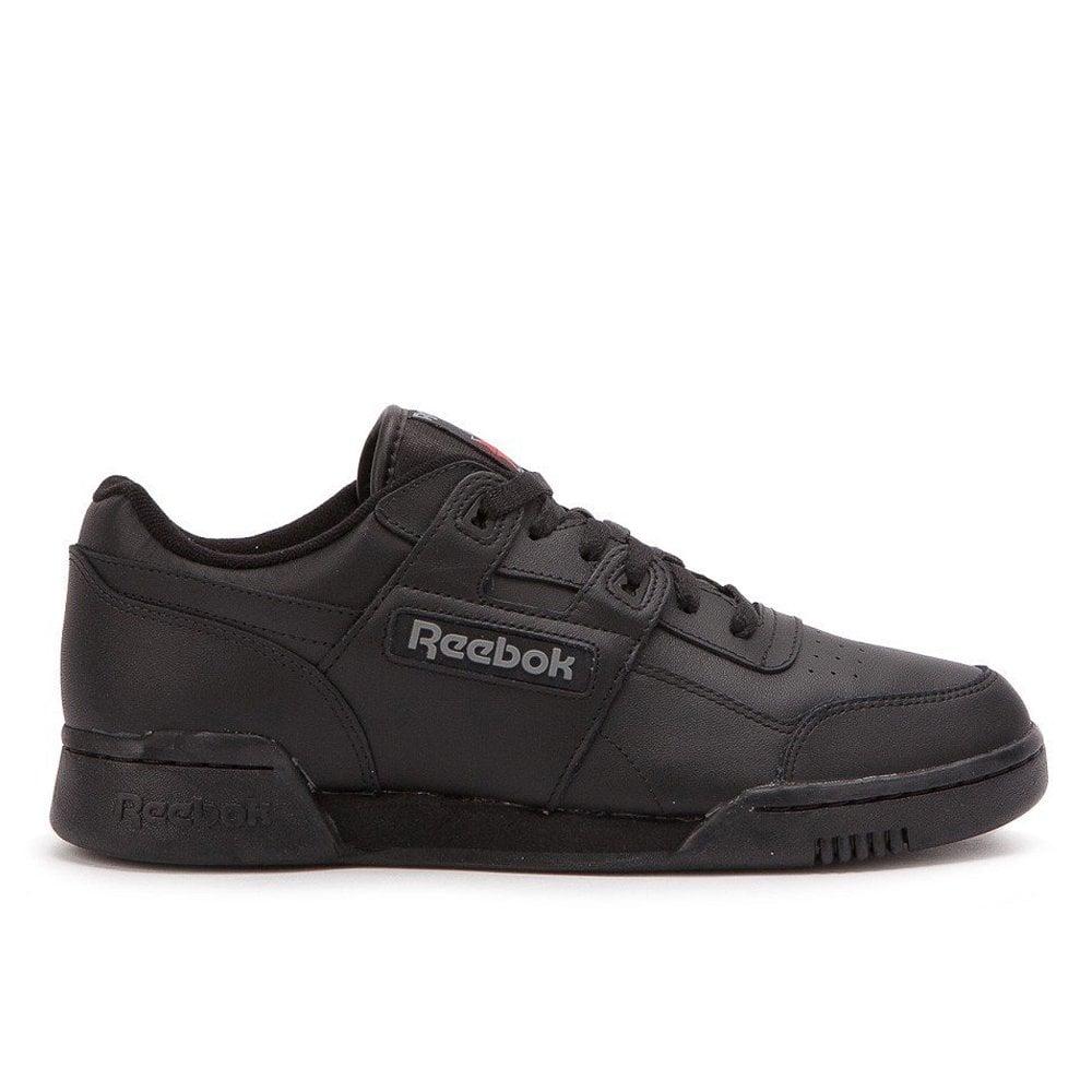 Reebok Workout Plus | Footwear