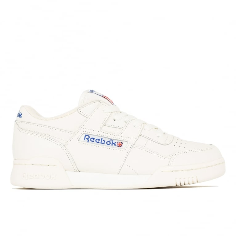 Reebok Workout Vintage