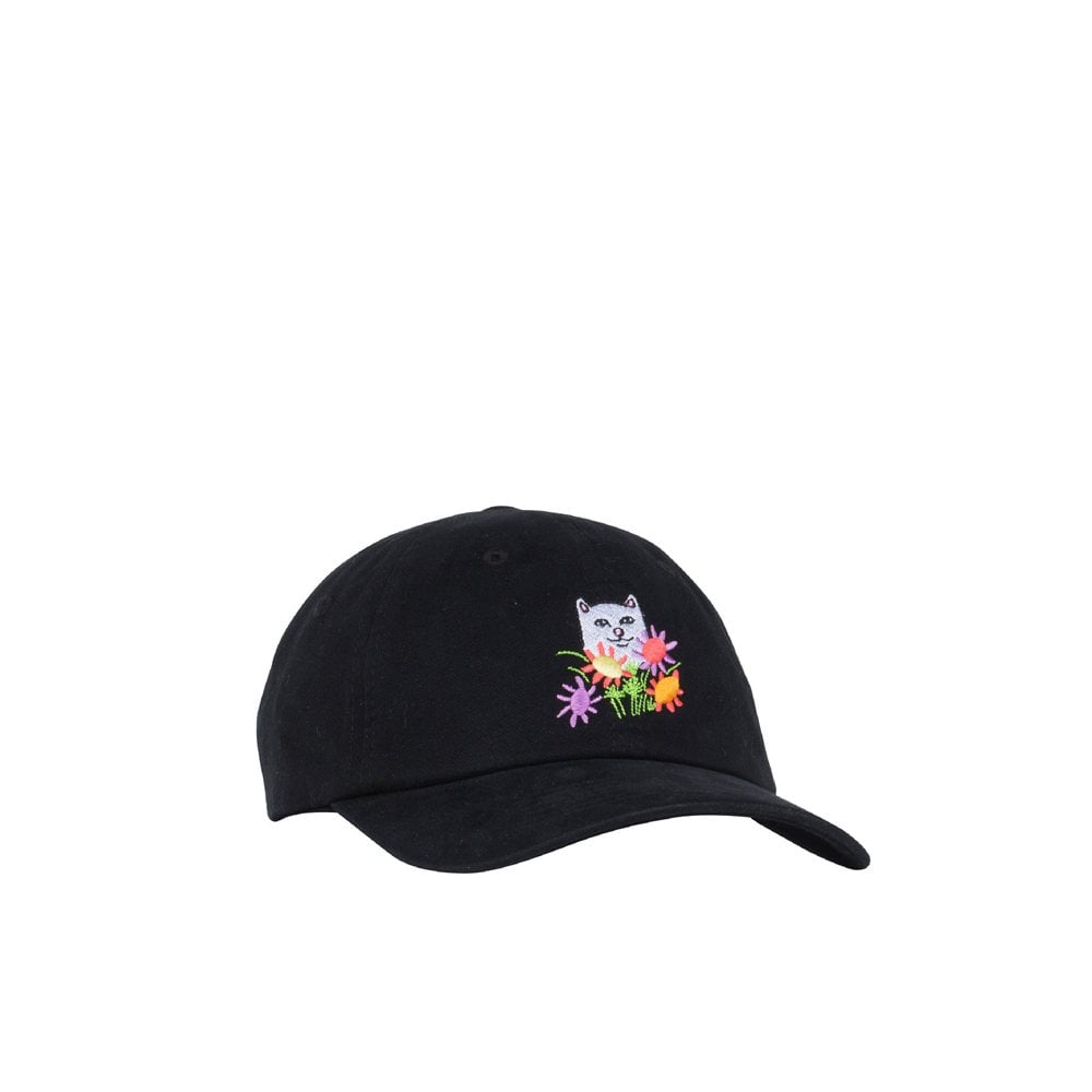RIPNDIP Flowers Dad Hat  bc4afabb946