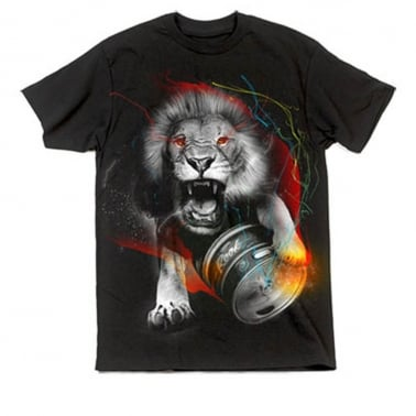 Keg Master T-shirt - Black