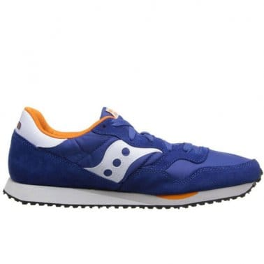 DXN Trainer Blue/Orange