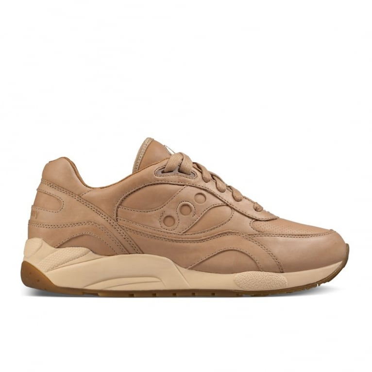 Saucony G9 Shadow Veg-Tan