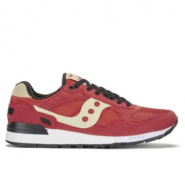 Shadow 5000 - Red