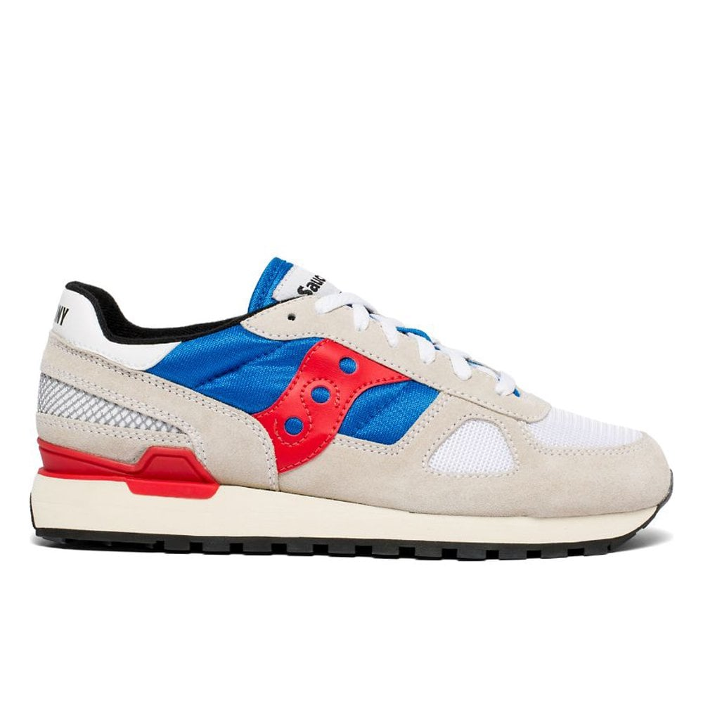 new arrival a6509 522fe Shadow Original - Grey/Blue/Red