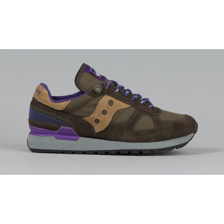 421952f34b9e Saucony SHADOW Original Olive Purple