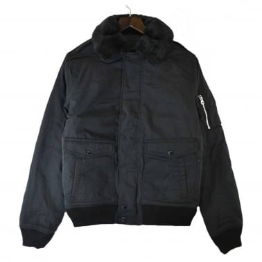 Air Jacket - Black