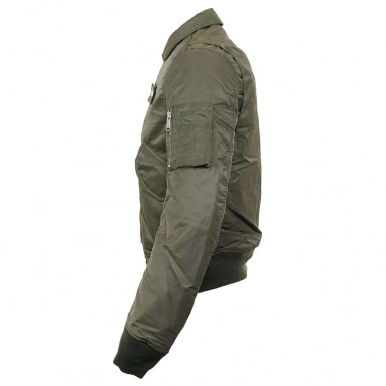 Schott CWU MA2 Jacket