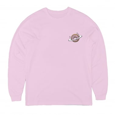 Planet Donut Long Sleeve T-Shirt