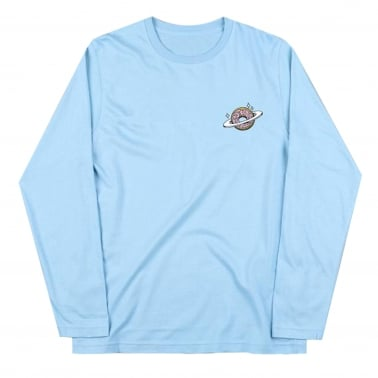 63694f0fb94 Planet Donut Long Sleeve T-Shirt · Skateboard Cafe ...