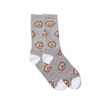 Planet Donut Socks