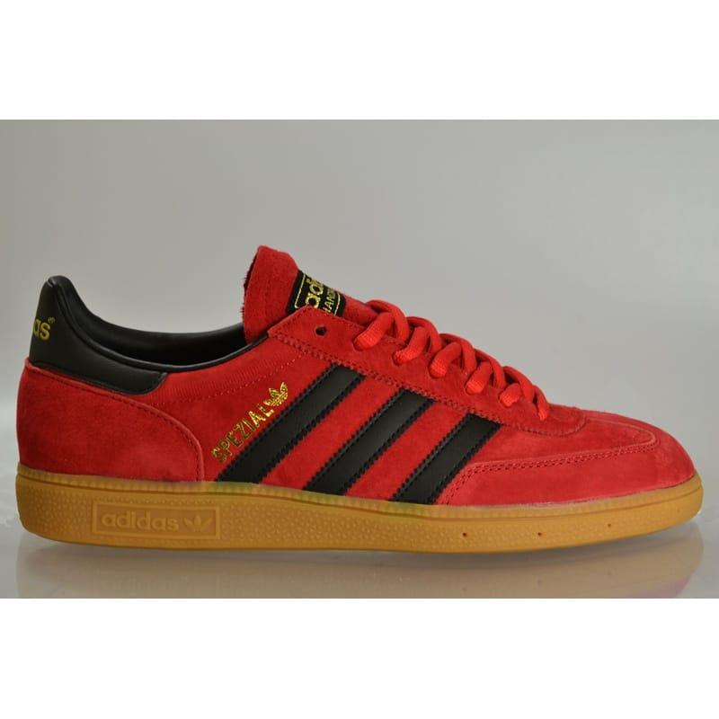 Spezial Red/black