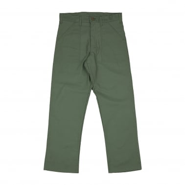 4 Pocket Fatigue Pant - Olive