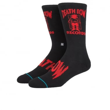 Death Row Socks