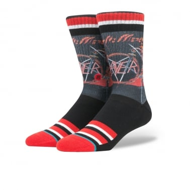 Slayer Socks