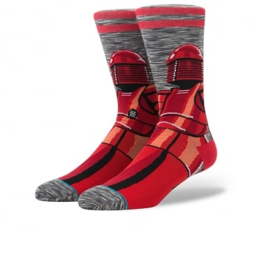 x Star Wars Red Guard Socks