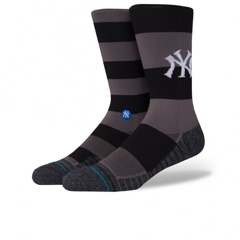 Stance Yankees Nightshade Socks