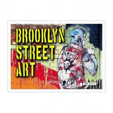 Books Brooklyn S/art