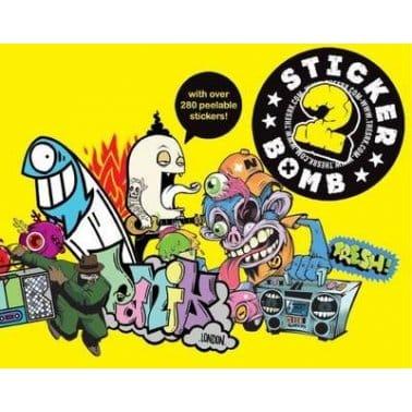 Sticker Bomb 2