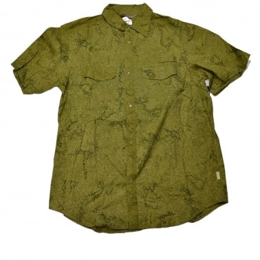Borneo Shirt - Green