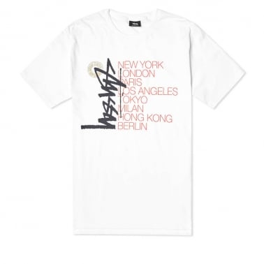 Buana Stack T-shirt