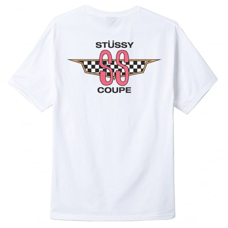 Stussy Coupe Tee
