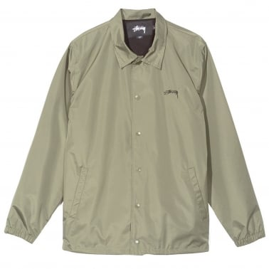Cruize Jacket - Olive