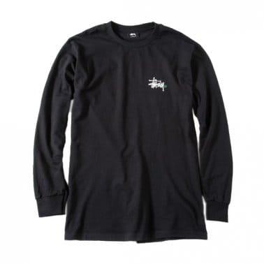 Long Sleeve Basic Logo T-shirt