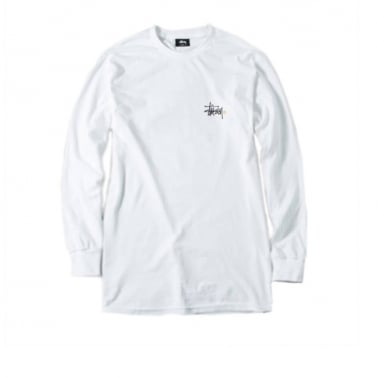 Long Sleeve Basic Logo T-shirt