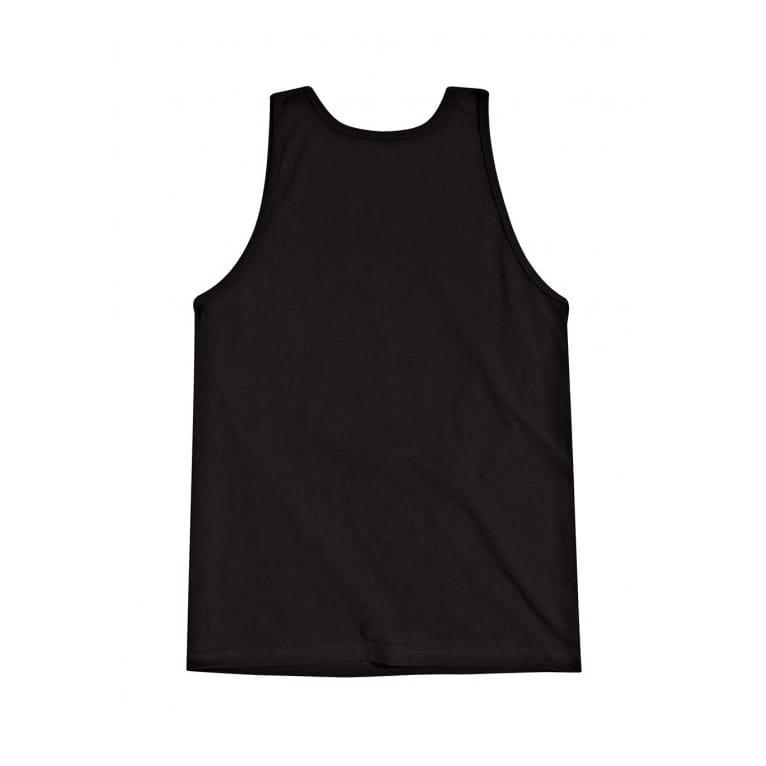 Stussy No.4 Fade Tank Black