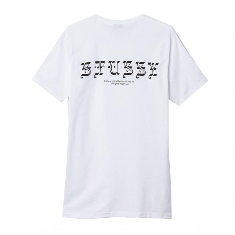 Stussy Old Script T-Shirt