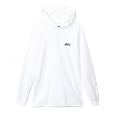 Original Stock L/S Hood T-Shirt
