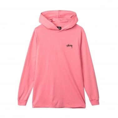 Original Stock L/S Hood T-Shirt