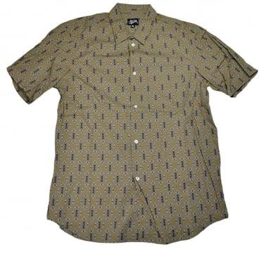 Reggie Short Sleeve Shirt