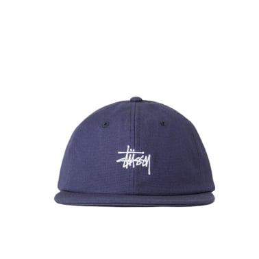 Smooth Strapback