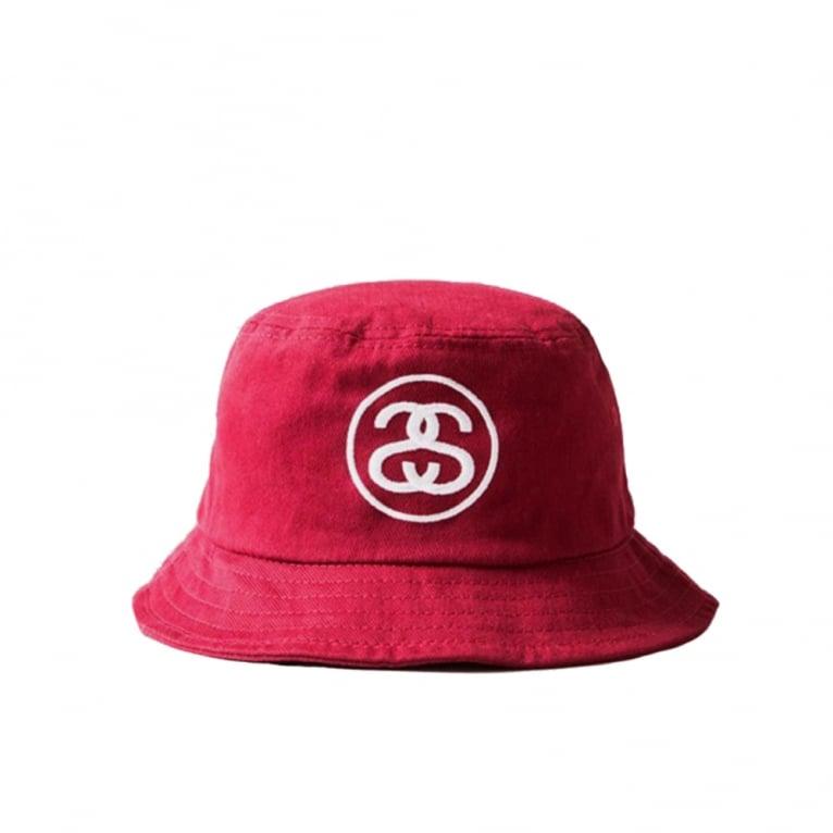 eb3772349eb Buy Stussy SS Link Bucket Hat