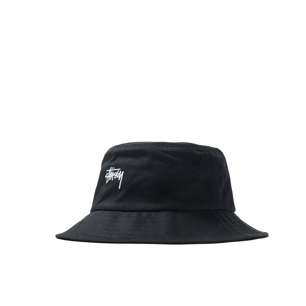 1e5da03db144d Stussy Stock Bucket Hat