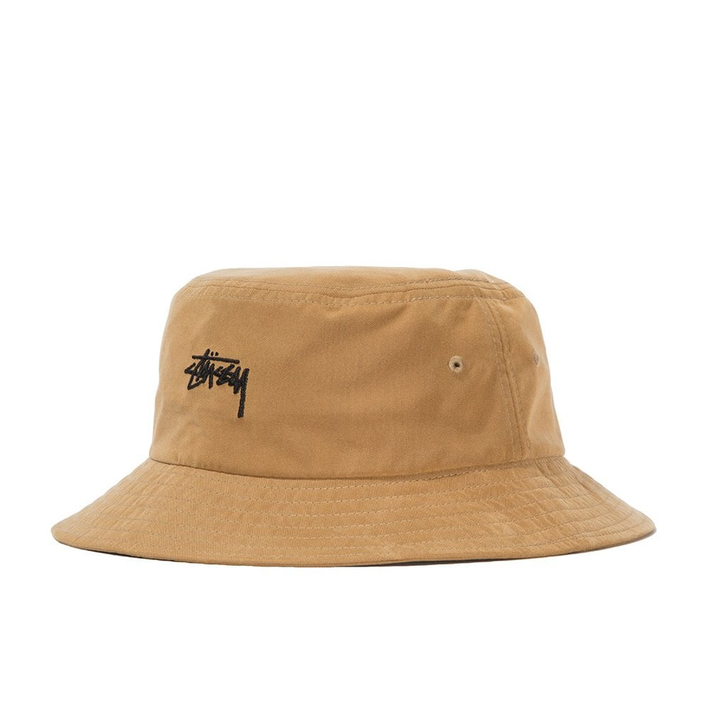 Stussy Stock Bucket Hat  27dab54d7f4
