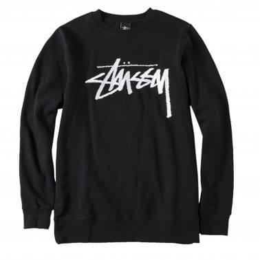 Stock Emblem Sweatshirt