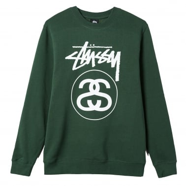 Stock Link Crewneck Sweatshirt