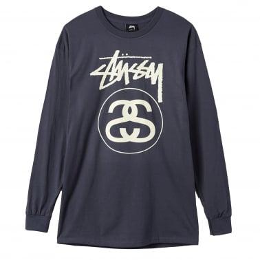 Stock Link Long Sleeve T-Shirt