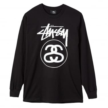 Stock Link Long Sleeve T-Shirt